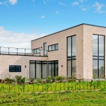 Et nyt hus klar til brug (foto ltm.dk)